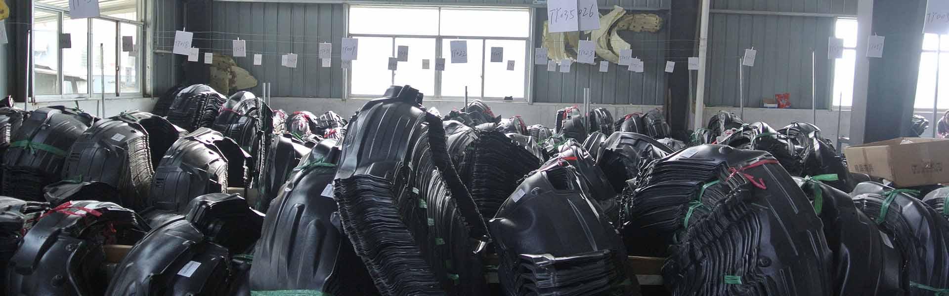 Fengrida Acil Warehouse