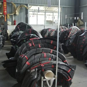 Inner Fender Liner Supplier From China Warehouse Guangzhou