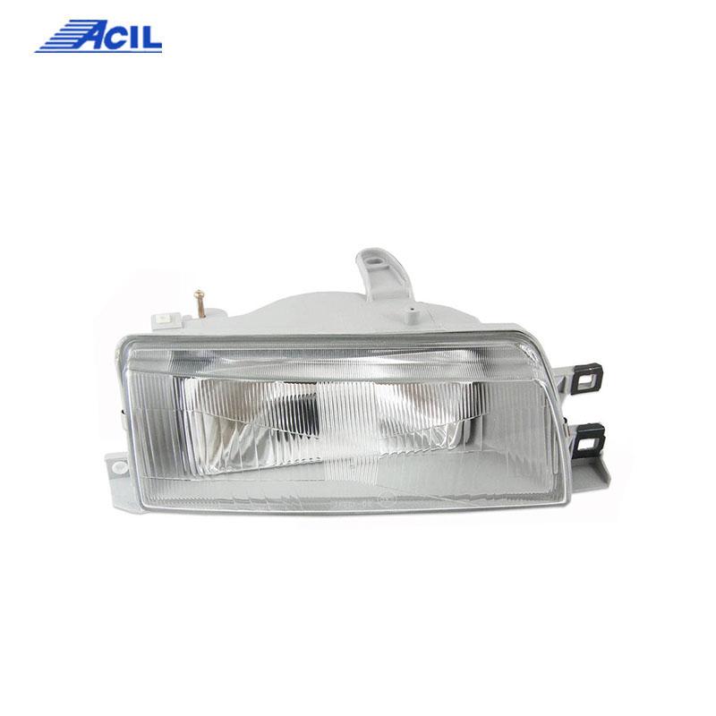 89 94 Corolla Ae92 Ae94 Headlight Lamps