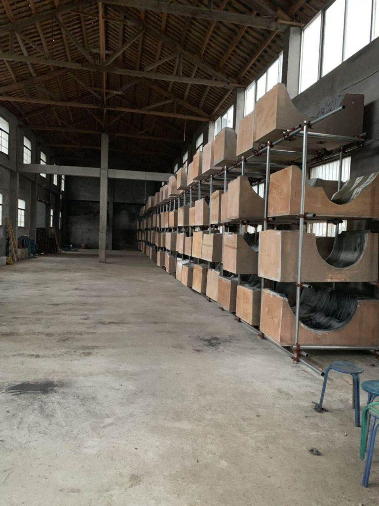 Fender Liner Molds Warehouse