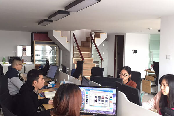 Acil office