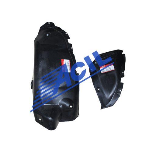 86821-1M000 86822-1M000 KIA Forte 2009-2013 Rear Fender Liner