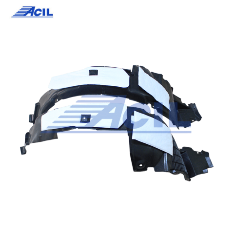 291103X000 Front Under Cover For 2011-2013 Hyundai Elantra MD