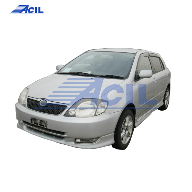 High Grip Reifen für Ninco Toyota Corolla 19x10 Glatt