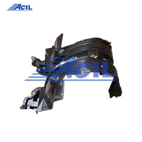 538060K140 538050K140 Inner Fender Liner Fits Toyota Hilux 15-17
