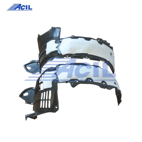 5387660070 5387560131 Inner Fender Liner Fits Lexus LX 570 07-15
