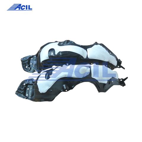 5380612070 5380512070 Inner Fender Liner Fits for Corolla 12-15