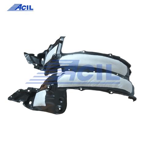 538060K090 538050K090 Inner Fender Liner Fits Toyota Hilux 06