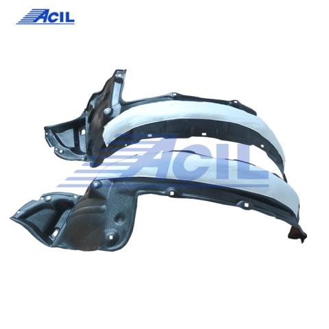 538760K150 538750K140 Inner Fender Liner Fits Toyota Hilux 11-16