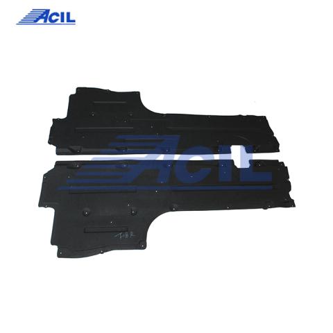 51757217235 51757217236 Inner Fender Liner Fits BMW F18 09-17