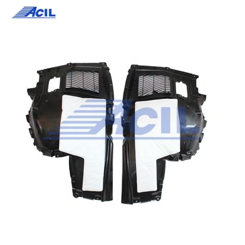51717185163 51717185164 Inner Fender Liner Fits BMW F02 07-15