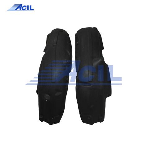 51717185269 51717185270 Inner Fender Liner Fits BMW F02 07-15