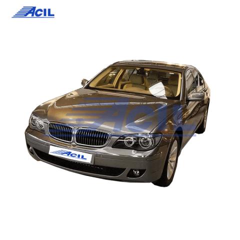 51717136679 51717136680 Inner Fender Liner Fits BMW E66 04-08