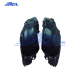 53876-0D160 53875-0D160 Inner Fender Liner Fits Toyota Yaris Hybrid 11-16